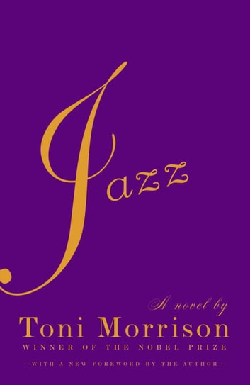 Jazz ebook by toni morrison 9780307388100 rakuten kobo jazz ebook by toni morrison fandeluxe