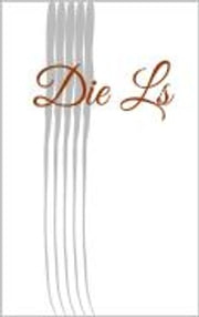 Die Ls - Die Ls ebook by willie Jones