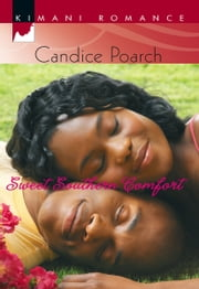 Sweet Southern Comfort ebook by Candice Poarch