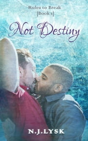 Not Destiny - Rules to Break, #1 ebook by N.J. Lysk