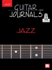 Guitar Journals: Jazz 電子書 by Corey Christiansen