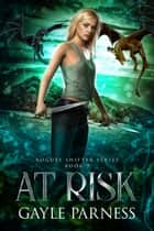 At Risk ebook by Gayle Parness