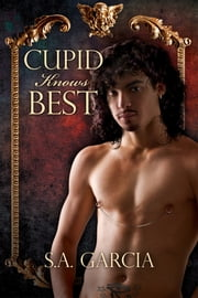 Cupid Knows Best ebook by S.A. Garcia
