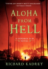 Aloha from Hell ebook by Richard Kadrey