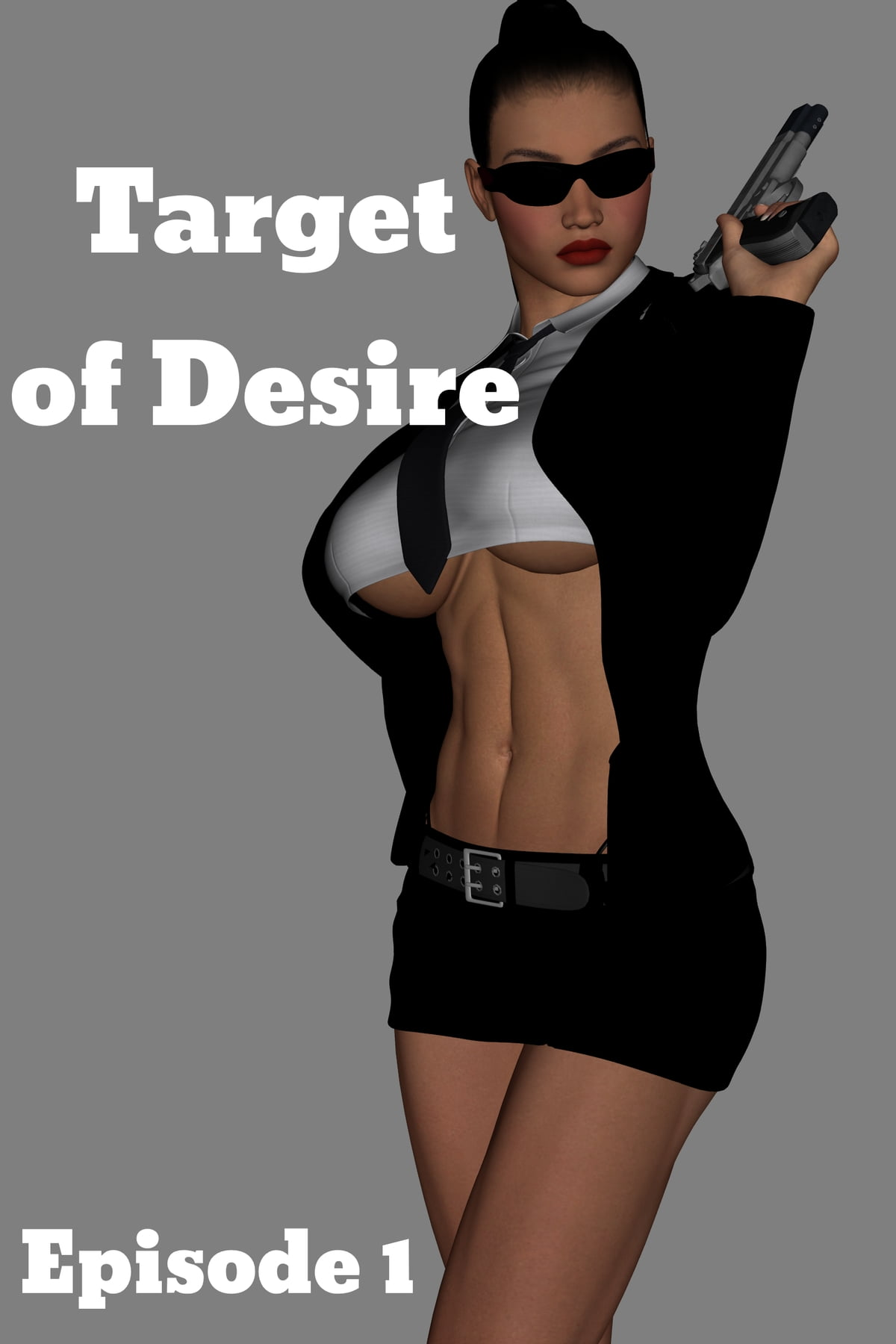 Target of Desire: Episode 1 ebook by Osgoode Media - Rakuten Kobo