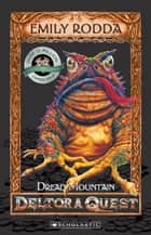 Dread Mountain ebook by