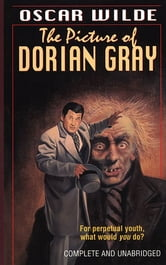 The Picture of Dorian Gray ebook by Oscar Wilde