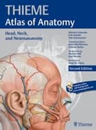 Head, Neck, and Neuroanatomy (THIEME Atlas of Anatomy) ebook by Michael Schuenke, Erik Schulte, Udo Schumacher