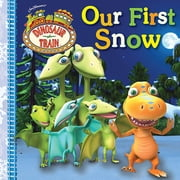 Our First Snow ebook by Grosset & Dunlap,Emily Cook