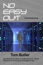 No Easy Out ebook by Tom Butler