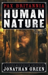 Human Nature ebook by Jonathan Green