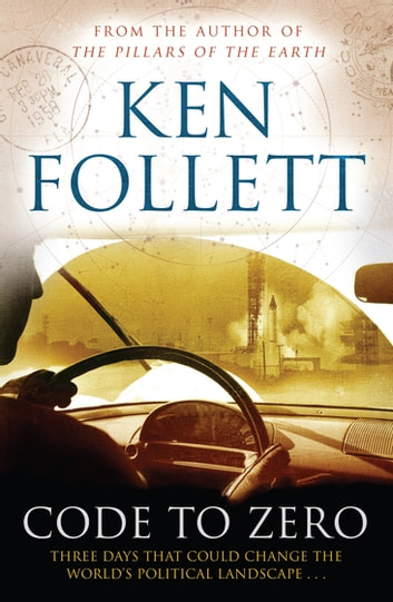 Code to Zero ebook by Ken Follett