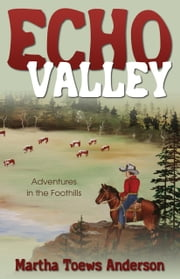 Echo Valley ebook by Anderson, Martha Toews