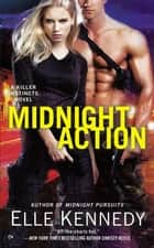 Midnight Action ebook by Elle Kennedy