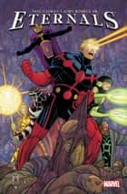 Eternals by Neil Gaiman ebook by Neil Gaiman, John Romita Jr.