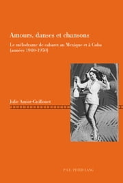 Amours, danses et chansons ebook by Kobo.Web.Store.Products.Fields.ContributorFieldViewModel