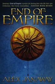 End of Empire ebook by Alex Janaway