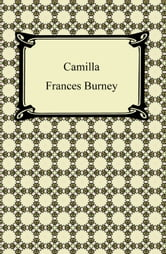 Camilla ebook by Frances Burney