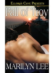 Fall of Troy ebook by Marilyn Lee