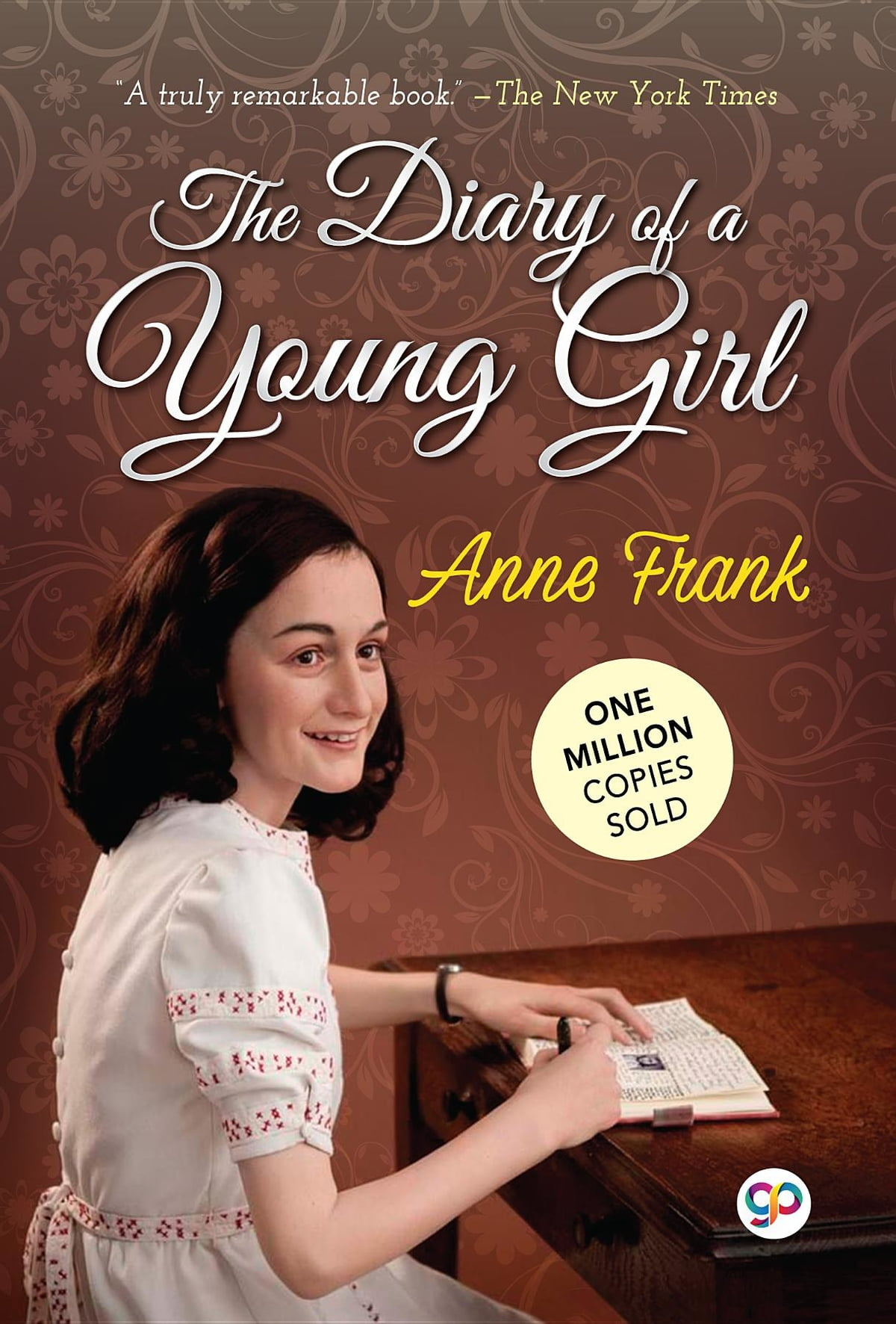 The Diary Of A Young Girl Ebook By Anne Frank -3812