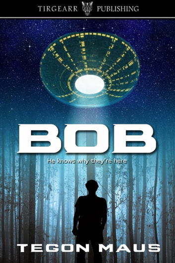 Bob ebook by Tegon Maus