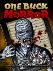 One Buck Horror: Volume Four