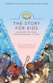 The Story for Kids, NIrV ebook by Zondervan