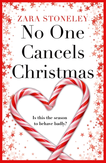 No One Cancels Christmas ebook by Zara Stoneley