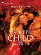 Vanished ebook by Maureen Child