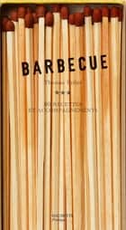 Barbecue ebook by Thomas Feller