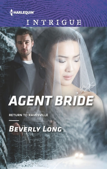 Agent Bride ebook by Beverly Long