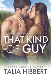 That Kind of Guy ebook by Talia Hibbert