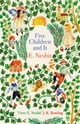 Five Children and It - eKitap yazarı: E. Nesbit,H. R. Millar