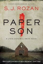 Paper Son: A Lydia Chin/Bill Smith Novel (Lydia Chin/Bill Smith Mysteries) eBook by S. J. Rozan