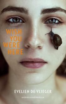 Wish you were here ebook by Evelien de Vlieger