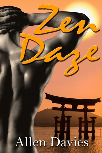Zen Daze ebook by Allen Davies