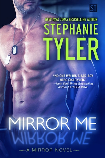 Mirror Me ebook by Stephanie Tyler