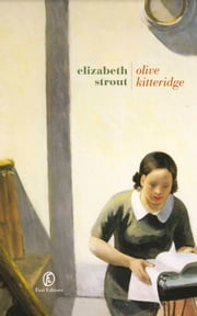 Olive Kitteridge ebook by Elizabeth Strout