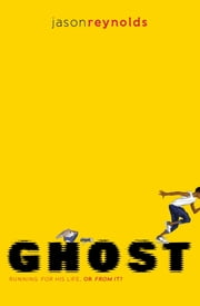 Ghost ebook by Jason Reynolds