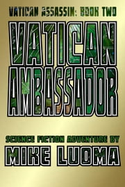 Vatican Ambassador ebook by Mike Luoma