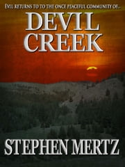Devil Creek ebook by Stephen Mertz