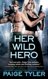 Her Wild Hero ebook by Paige Tyler