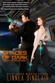 Shades of Dark ebook by Linnea Sinclair