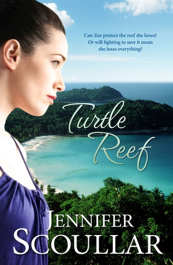 Turtle Reef ebook by Jennifer Scoullar