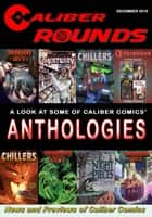 Caliber Rounds #5 ebook by Gary Reed, Daniel Boyd, E. Mayen Briem,...
