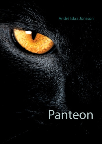 Panteon eBook by André Iskra Jönsson