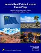Nevada Real Estate License Exam Prep: All-in-One Review and Testing To Pass Nevada's PSI Real Estate Exam ebook by Stephen Mettling,David Cusic,Ryan Mettling,Ben Scheible