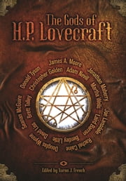 The Gods of HP Lovecraft ebook by Wells, Martha