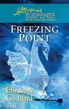 Freezing Point ebook by Elizabeth Goddard