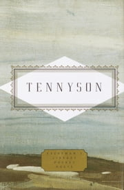 Tennyson: Poems ebook by Alfred Tennyson